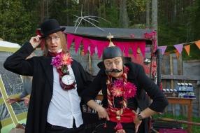 Circus Trattofån