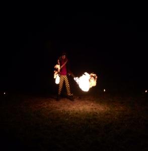 Diezel Mc Flame
